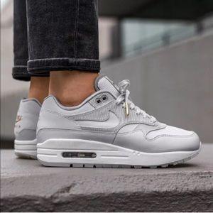 Women's Nike Air Max 1 Premium Sneakers